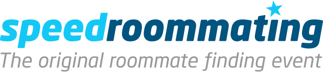 speedroommating logo